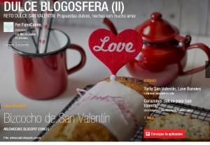Dulce Blogosfera II