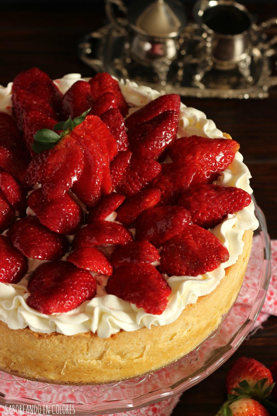 cheesecake-fresas-y-nata3