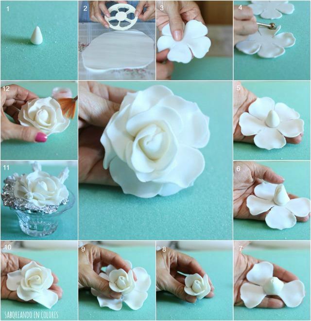 flor tutorial