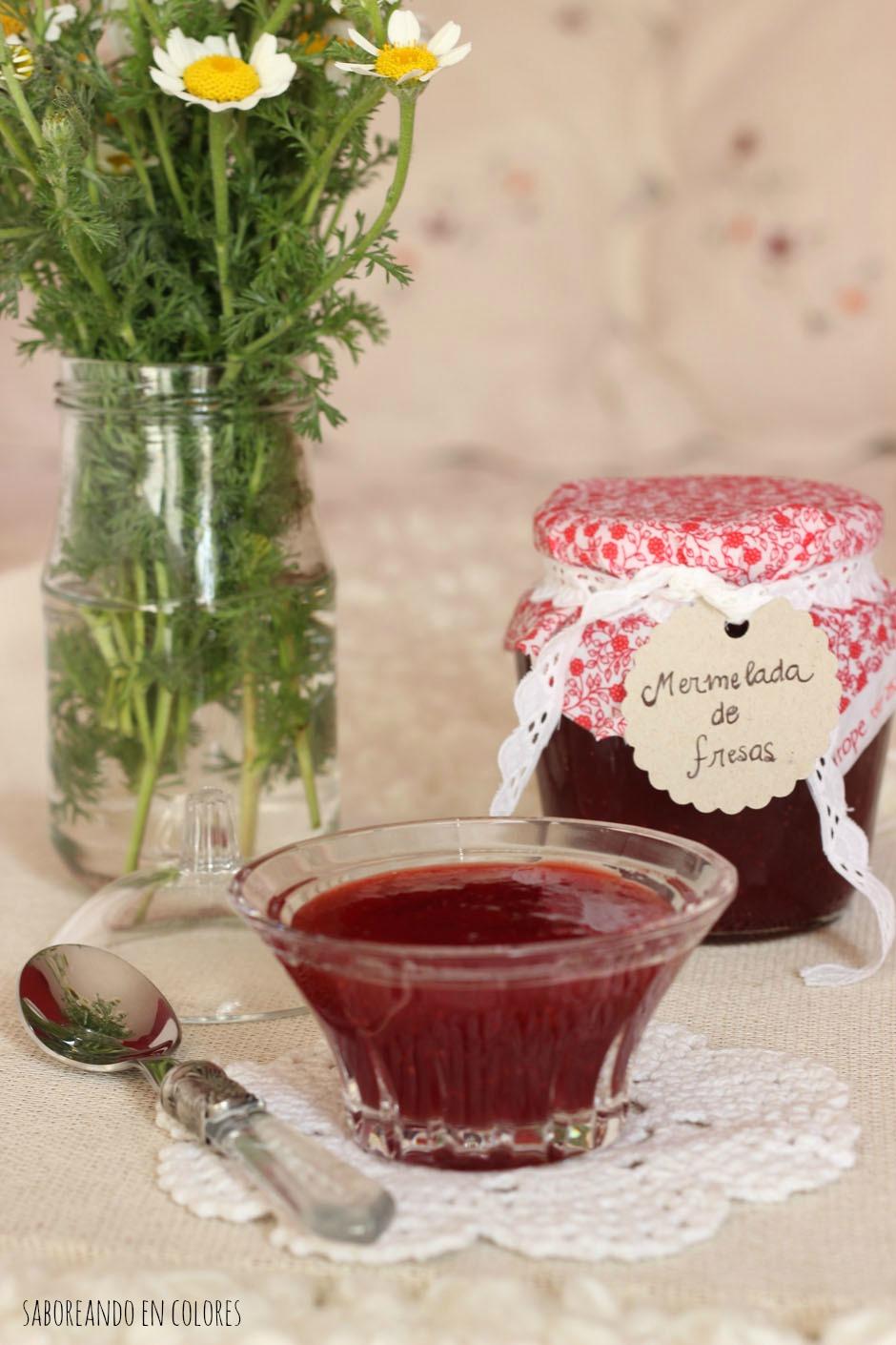 mermelada de fresas3