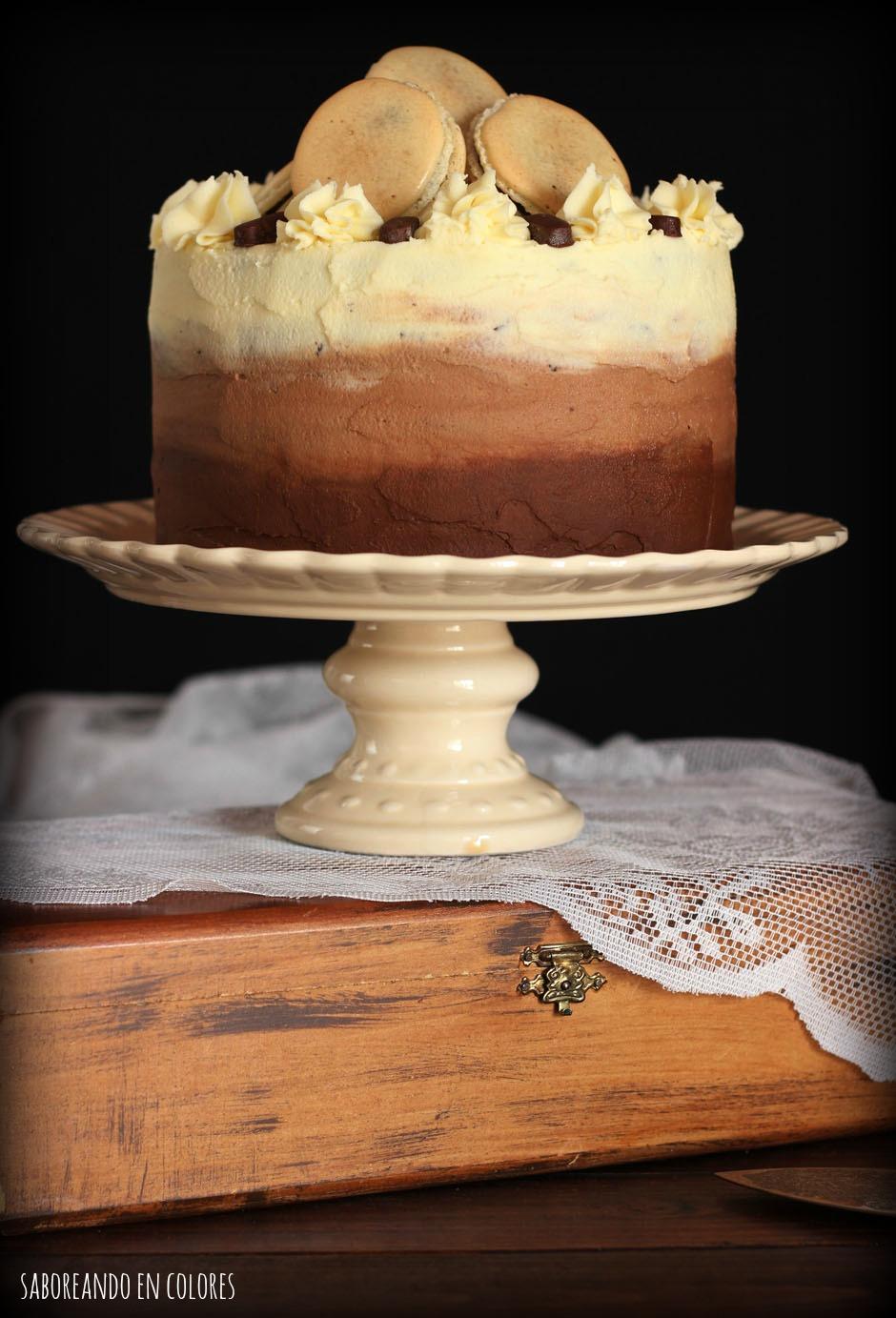 ombre cake de chocolate5