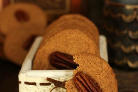 galletas con nueces 2