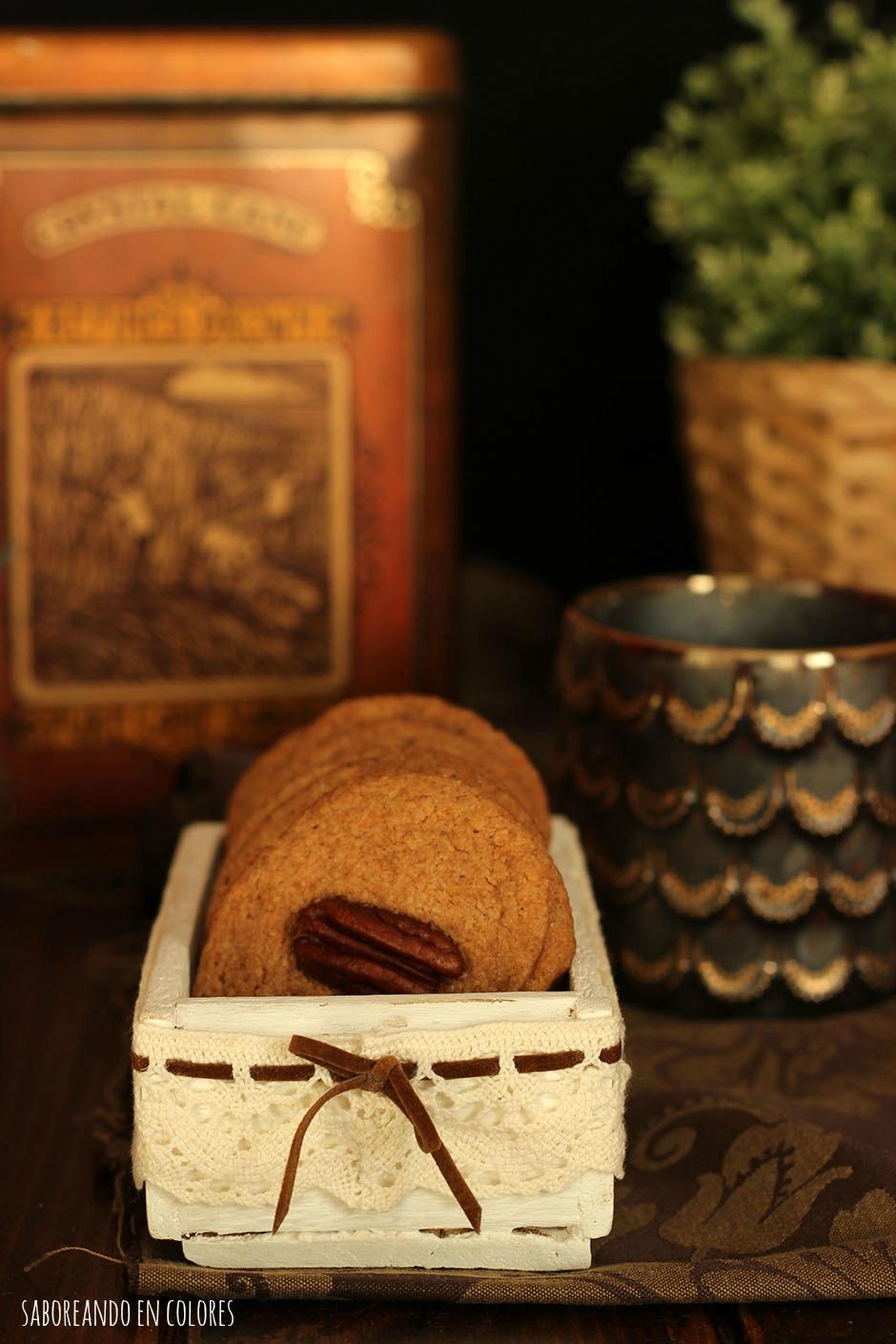galletas con nueces 3